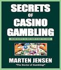 Casino Gambling Secrets by Marten Jensen (Paperback, 2003)