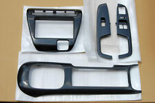 OEM Honda Prelude Carbon Fiber Dash Trim Kit 1997-2001 BB6 JDM