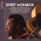 Icon by Bobby Womack (CD, Jul-2013, Capitol)