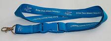 Fanta Berry Blue Schlüsselband Lanyard NEU (A40)