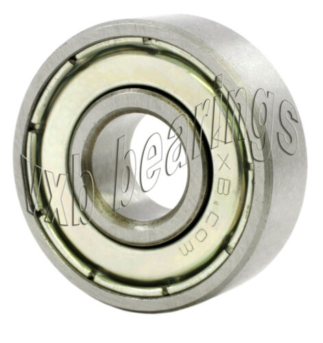 MR695-ZZ-W5 Radial Ball Bearing Double Shielded Bore Dia 5mm OD 13mm Width 5mm