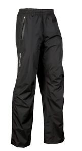 £95 Sugoi Men/'s RPM Waterproof Cycling Hiking Trousers RRP Black
