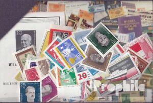 DDR-postfrisch-1960-kompletter-Jahrgang-in-sauberer-Erhaltung