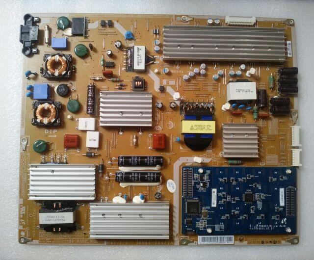 Original Samsung Power Supply Board BN44-00432A PD60C2/_BSM