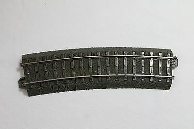 Märklin 24315 Curved C Track Track R3 15° Special Piece For R3 Curved Turnout
