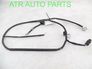 TOYOTA Genuine 82164-0R030 Wire Frame