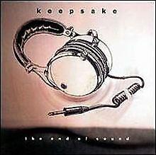 End of Sound von Keepsake | CD | Zustand gut