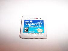 Pilotwings Resort Pilot Wings (Nintendo 3DS) XL 2DS Game