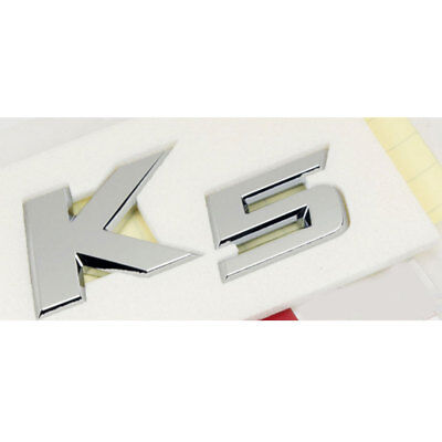 OEM Emblem KIA Optima K5 For Kia Optima 2015-2017