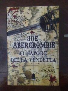 Il-Sapore-della-Vendetta-Joe-Abercrombie-edizione-gargoyle-2014