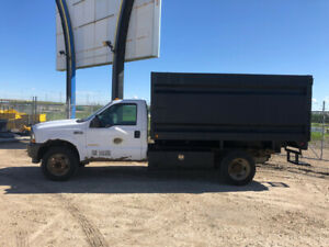 Ford F450 Dump truck for sale