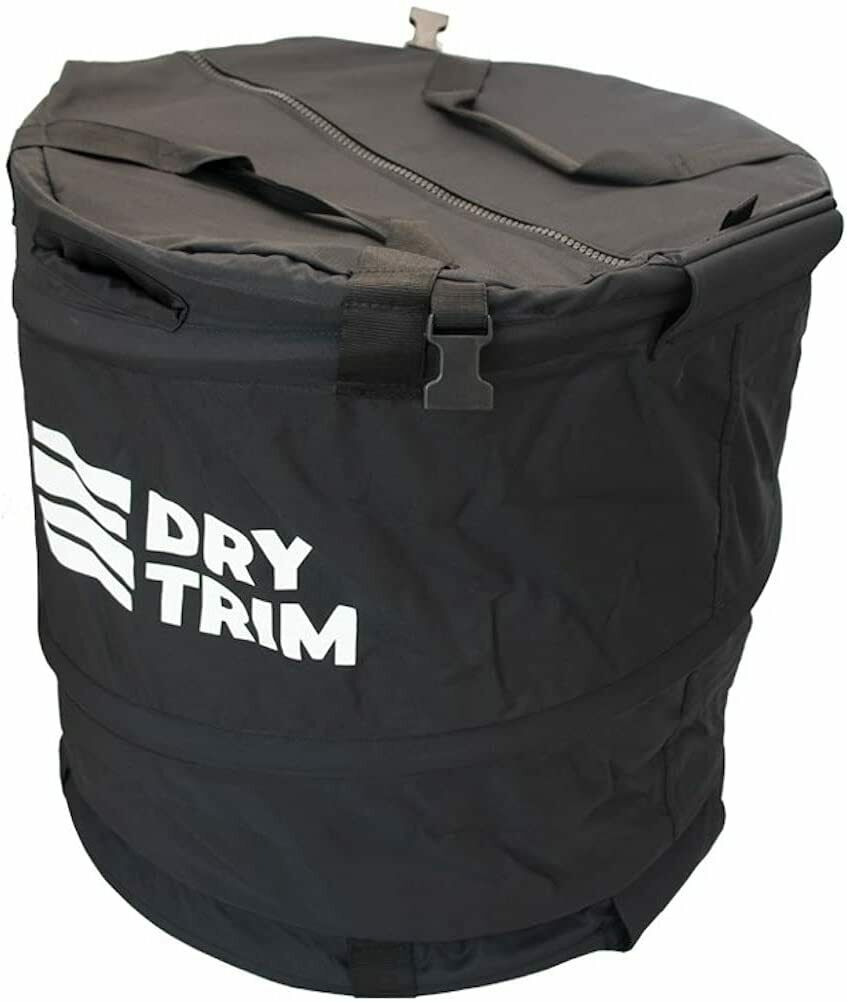 Hydroponics Harvesting Drytrim Trimmer Dry Spin pro - DryTrim White Writing