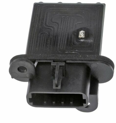 HVAC Blower Motor Resistor-Blower Resistor UAC fits 05-18 Toyota Tacoma