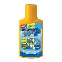Tetra Aqua Aquasafe Plus Water Conditioner 16.90 Fl.oz