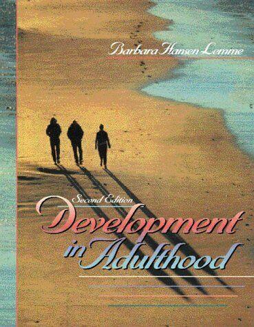 Development in Adulthood