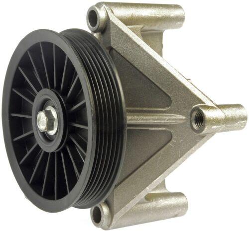 FIT 88-92 PONTIAC FIREBIRD CHEV CAMARO 5.0L 5.7L V8 A//C COMPRESSOR BYPASS PULLEY