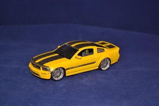 en stock 2007 Ford Mustang Parojoech Parojoech Parojoech Cesam Concept Coche - 1 43 Norev detallado 270540  envio rapido a ti