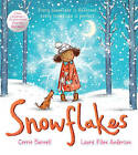 Snowflakes by Cerrie Burnell (Paperback, 2013)
