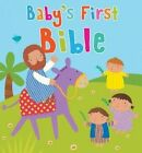 Baby's First Bible by Sophie Piper (Board book, 2014)