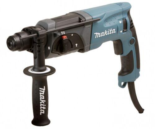 Makita HR 2470 Bohrmaschine Bohrer /& Meißelset
