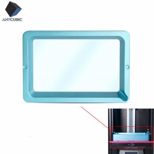 ANYCUBIC SLA Photon 3D Printer Aluminium Resin Vat Tank All-Metal Frame with FEP