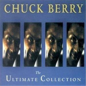 CHUCK-BERRY-THE-ULTIMATE-COLLECTION-CD-NEW
