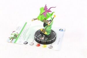 Heroclix Dc War Of Light Morro 054 Sr Super Rare-afficher Le Titre D'origine Qimf80wu-07173548-648272706