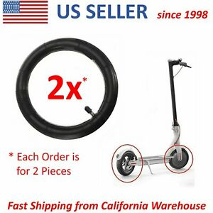 8-1//2 x 2 value inner tube Fits M365 and others