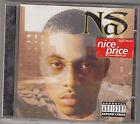 NAS - it was written CD
