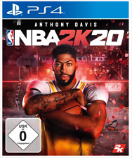 Artikelbild NBA 2K20 (PS4)*NEU&OVP*