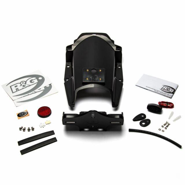 R/&GTail Tidy fender eliminator CBR1000 RR 08-11