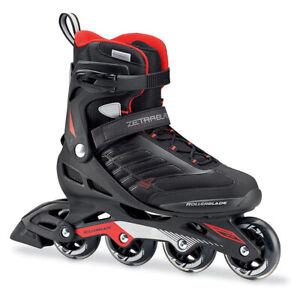 Rollerblade ZetraBlade Men's Inline Skates | Multiple Sizes NEW | 07958600