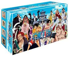★One Piece ★Partie 3 - Edition Limitée - Coffret Collector (41 DVD)