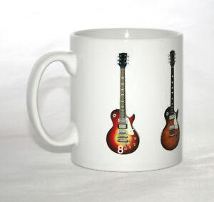 Guitarra-Taza-5-Famosos-Gibson-las-Paul-039-s-1
