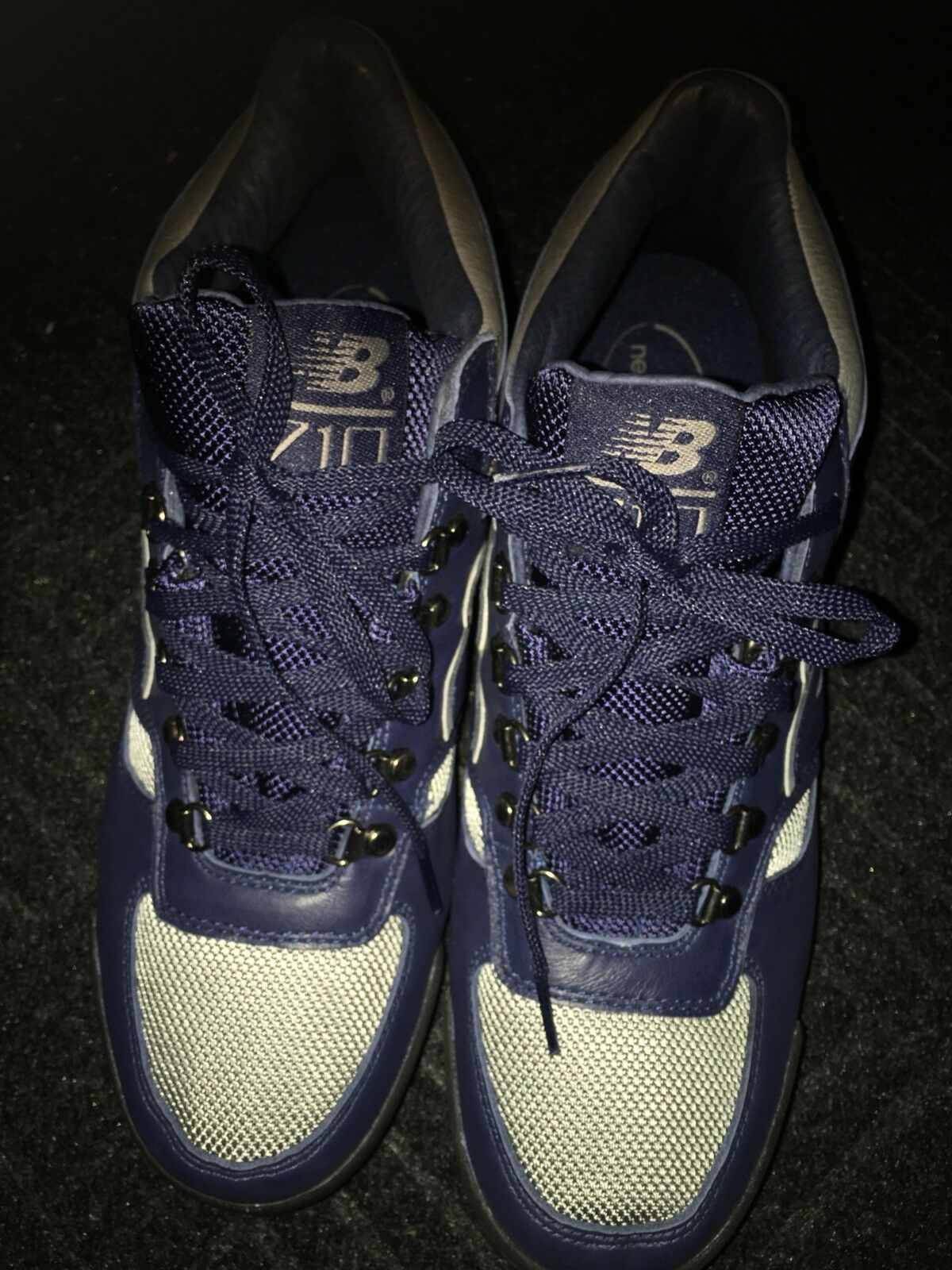 NEW BALANCE avvio   RARE   NEW    NO RESERVE   SEE DETAILS