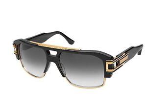 Authentic-Dita-Grandmaster-Four-DRX-2060-A-BLK-GLD-58-Sunglasses-NEW-58mm