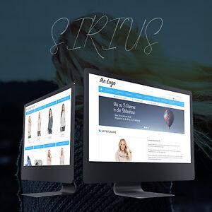 SIRIUS-eBay-Template-Auktionsvorlage-Verkaufsvorlage-Ebayvorlage-HTTPS-2018