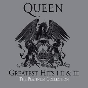 The Platinum Collection (2011 Remastered) von Queen (2011)
