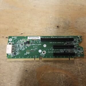 HP ProLiant DL380 G8 Server 3-Slot PCI-E Riser Card /& Cage 662524-001