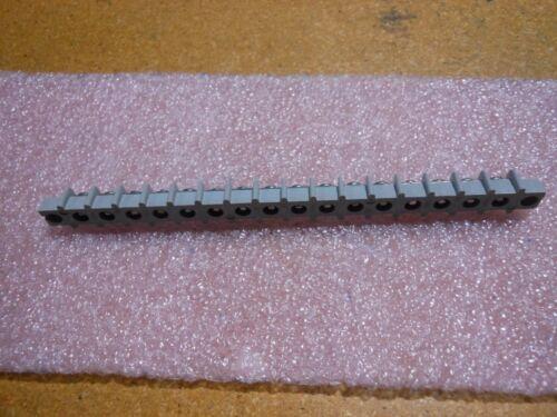 MARATHON TERMINAL BOARD # 599JJ16 NSN 5940-00-949-3110 # 599-JJ-16 KULKA