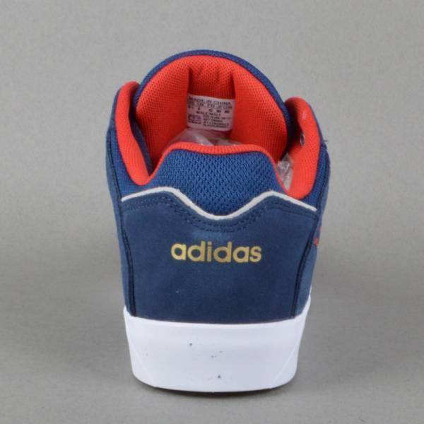 adidas à hommage bleu adv bleu hommage marine _9_10.5 formateurs chaussures hommes c875df