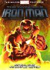 Invincible Iron Man 0031398207481 With Fred Tatasciore DVD Region 1