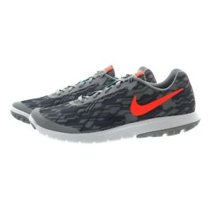 7bb8be7c87a5 Nike 844587 001 Mens Flex Experience RN Premium Running Shoes ...