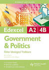 Edexcel A2 Government and Politics: Other Ideological Traditions: Unit 4B by Barry Pavier (Paperback, 2009)