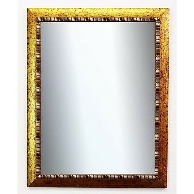 Flurspiegel Gold Turin Antik Barock Verziert 4,0 alle Größen