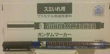 Gunze Sangyo /Gundammarker GM02 Grey Fine Line marker..
