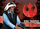 Star Wars : Imperial Assault Rebel Troopers Ally Pack (2015, Other)