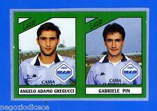 CALCIATORI PANINI 1987-88 - Figurina-Sticker n. 391 -GREGUCCI#PIN- LAZIO -Rec
