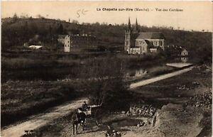 CPA-La-Chapelle-sur-Vire-Vue-des-Carrieres-633001