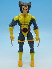 Marvel Universe Wolverine (1st Release) Wave 6 Series 2 Figure 002 Loose